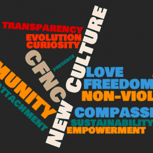 CFNC Word Cloud