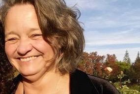Kristin Masters smiling headshot